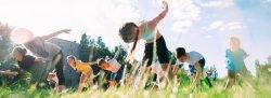 Kids Yoga Camp (Days)