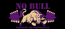 No bull Strength & Performance