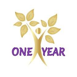 1 YEAR UNLIMITED YOGA