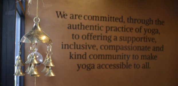 Yoga Studio in Billings, MT