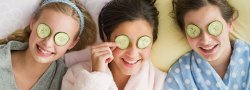 Inner Beauty Spa Camp - In Person