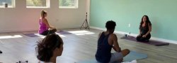 Spring Renewal Donation Yoga Class