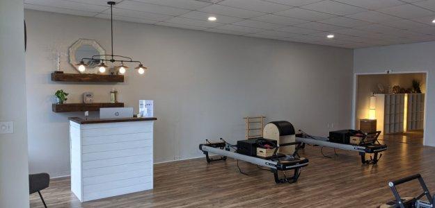 Pilates Studio in Duluth, GA