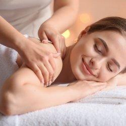 The Swedish Massage (60 minutes)