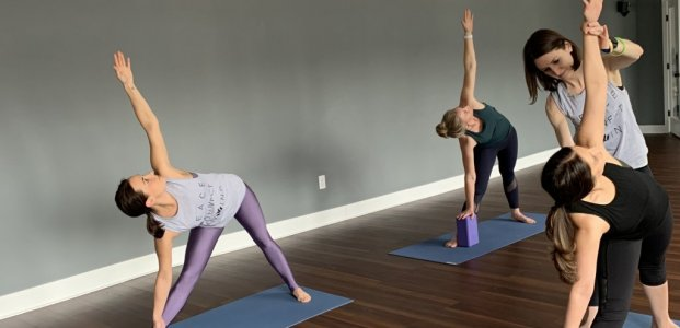 Yoga Studio in New Providence, NJ