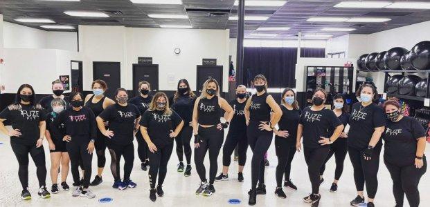 Fitness Studio in Aurora, IL