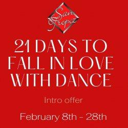 Intro Offer Feb 8- 28, 2021
