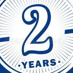 2 Year Full Membership