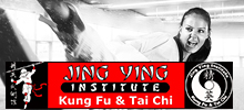 Jing Ying Institute of Kung Fu & Tai Chi
