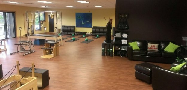 Pilates Studio in Onalaska, WI