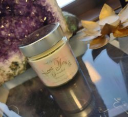 Scents By Maggie-Now You're Grounded