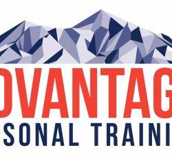 Advantage Personal Training tshirt