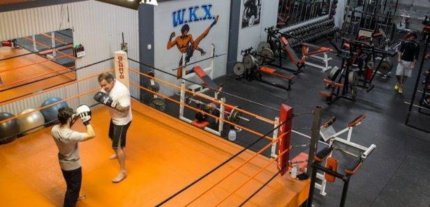 Martial Arts School in Surrey, BC