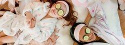 Inner Beauty Spa Retreat - Virtual
