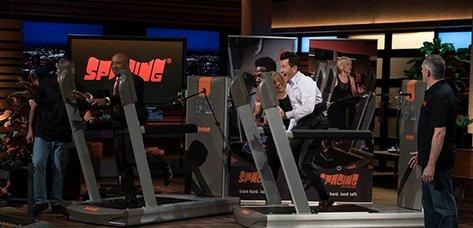 Fitness Studio in Chicago, IL