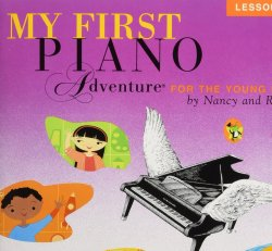 My First Piano Adventure Level C