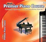Alfred's Premier Piano Course Lesson 1A
