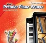 Alfred's Premier Piano Course Notespeller 1A