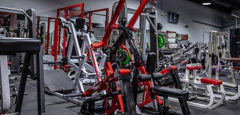 Personal Training Studio in Hallandale Beach, FL