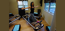 Fitness Studio in Marlborough, CT