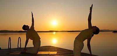 Yoga Studio in Alexandria, VA