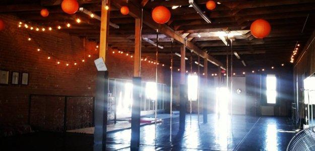 Dance Studio in Tucson, AZ