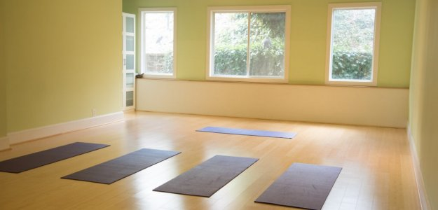 Yoga Studio in Hillsborough, NC