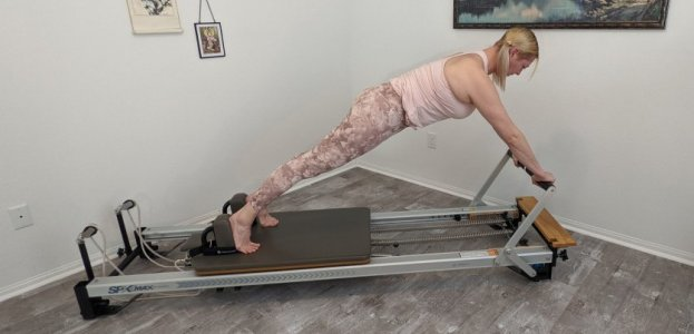 Pilates Studio in North Las Vegas, NV