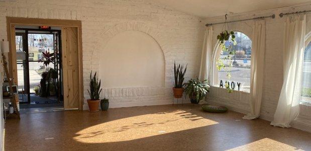 Yoga Studio in Monona, WI