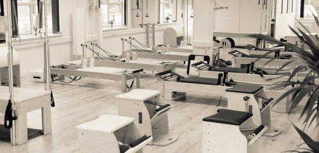 Pilates Studio in Cringleford,