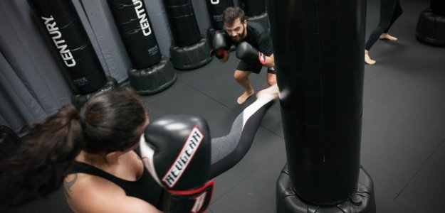 Boxing Gym in Monroe, NY