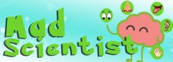 Summer Camp - Mini Mad Scientist! - Ages 4-6
