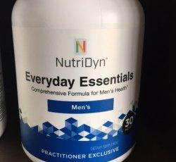 Everyday Essentials - Men's