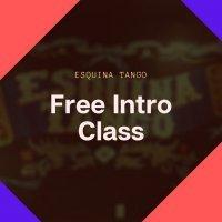 Free Intro Class
