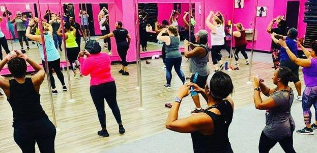 Fitness Studio in Orlando, FL