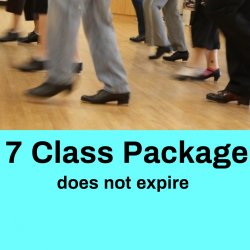 7 Class Package