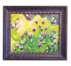 Lavender Sprigs - Lisa Alfidi Lockemer
