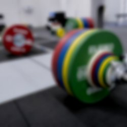 Athletic Program - 1 Month, 12 Sessions