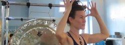 Somatic Movement Sound Healing