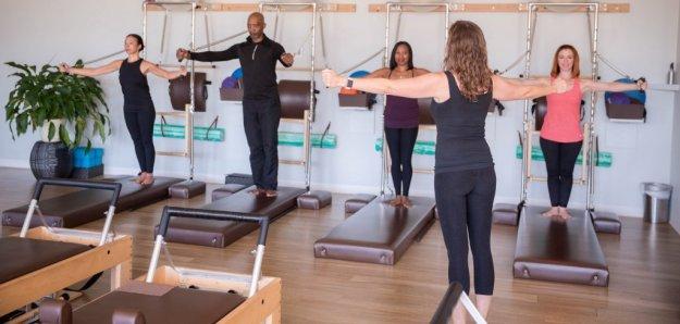 Fitness Studio in Atlanta, GA
