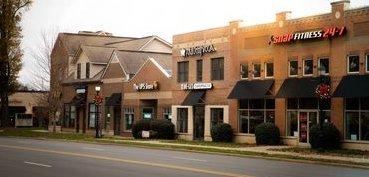 Yoga Studio in Mint Hill, NC