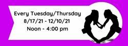 Fall 2021 Tues/Thursday Yoga Teacher Training 200 Hour