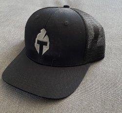 Titan Baseball Hat