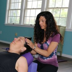 6o minute Reiki session