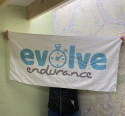 Evolve Endurance Sweat Towel