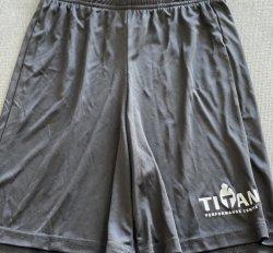 Youth ATC Shorts