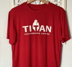 Youth ATC Titan Performance T-Shirt