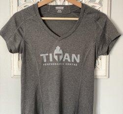 Women's OGIO XS T-shirt