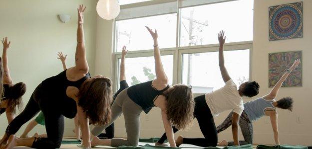 Yoga Studio in Durham, NC