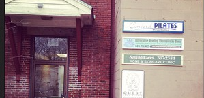 Pilates Studio in Concord, NH